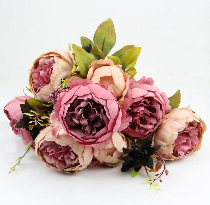 Les 25 meilleures id es de la cat gorie fleurs for Commande bouquet de fleurs pas cher