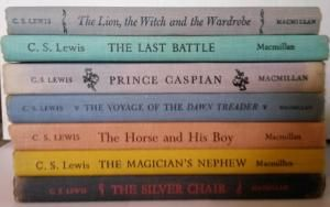 The Chronicles of Narnia - Full set: C. S. Lewis