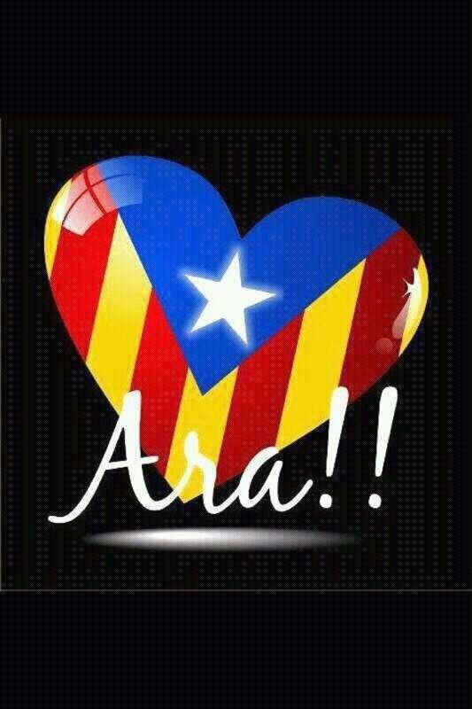 Independència ja!!!