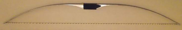 Longbows 181294: Mini Mokelumne Kid S Longbow -> BUY IT NOW ONLY: $80 on eBay!
