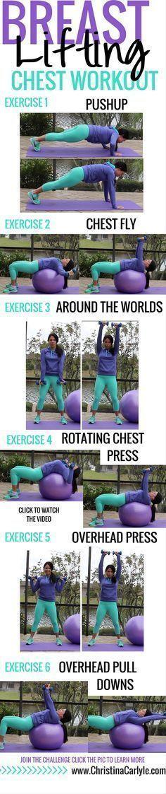 Chest Workout for Women – #Chest #Women #Workout – #Chest #Women #Workout