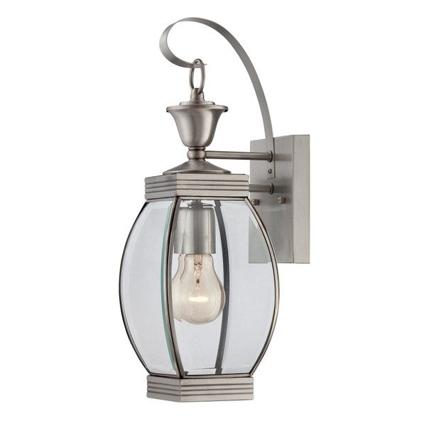 Outdoor Pewter With Semi Gloss Finish Find This Pin And More On Beach House Lighting