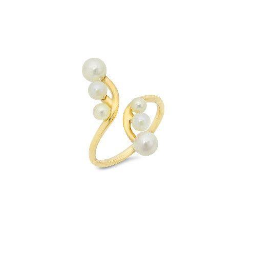 Victoria Six Black Onyx and Pearl Earrings zE2wsjQn