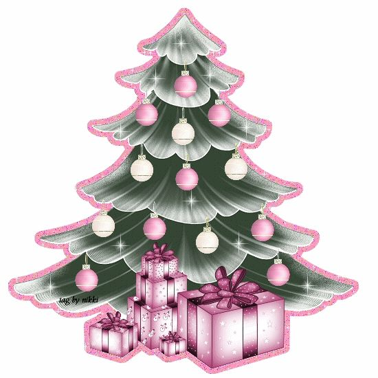 Home Made Merry Christmas Tree HD Images Photos Wallpapers Pictures
