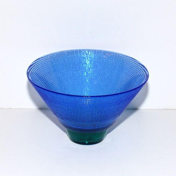 """Boller """"Kairo"""" - Lena Hansson for Hadeland glassverk."""