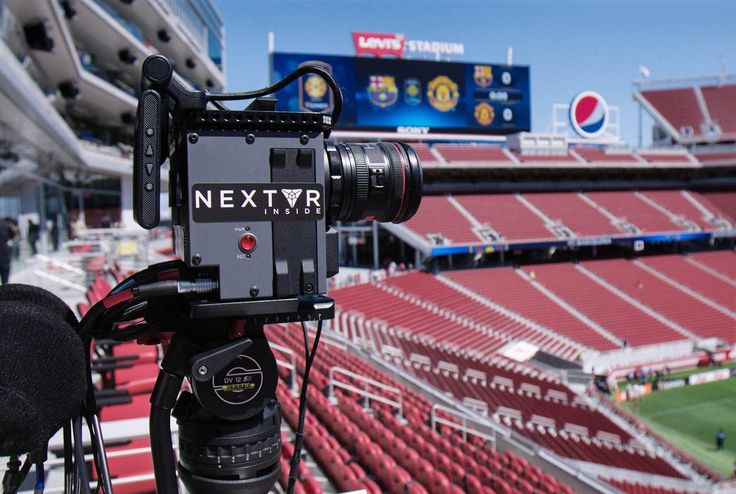 Future of the NFL: The Virtual, Augmented, 3D, 360-Degree Football Experience | Bleacher Report