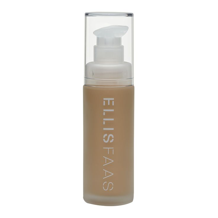 You Can Now Score the Chicest Indie Beauty Expo Finds at Neiman Marcus - Ellis Faas Skin Veil Foundation from InStyle.com