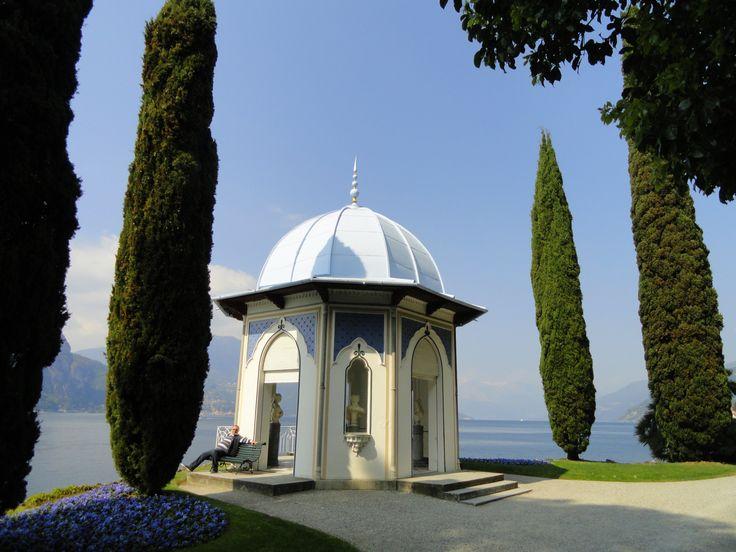 Villa Melzi d'Eril | Bellagio #lakecomoville