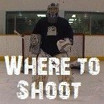 Where to Shoot to Score More Goals