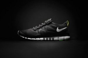 Štýlová bežecká obuv Nike Fuel Free 3.0