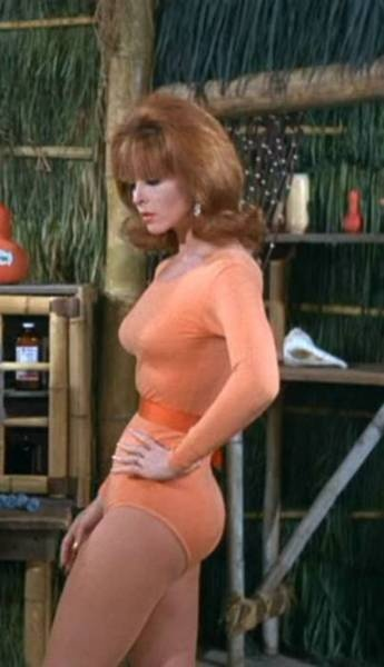 Tina Louise ✾ (Ginger of Gilligan's Island)