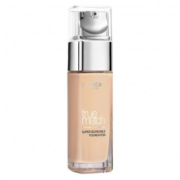 L'oreal Paris True Match Foundation 30 mL