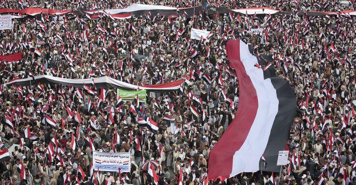 La prospérité de notre industrie de l'armement vaut bien la vie de quelques milliers d'enfants yéménites. C'est ce que répondit implicitement Manuel Valls