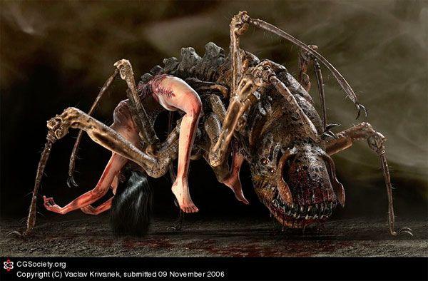 parasite eve | Parasite Eve