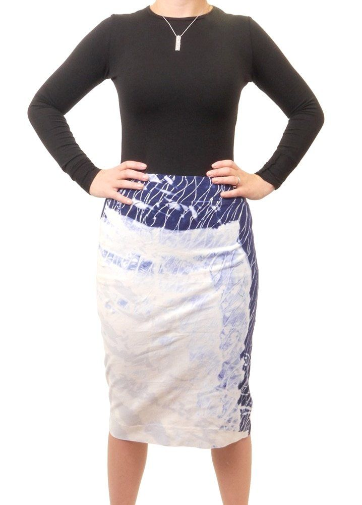 bbe7f52dc Hard Tail Wide Cut Cotton Pencil Skirt W525 Black L >>> Examine this  awesome product by mosting likely to the link at the photo. (This is an  affiliate link) ...