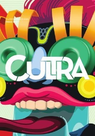 Cultra #15 · Edición de Verano / Convocatoria  Febrero 2013