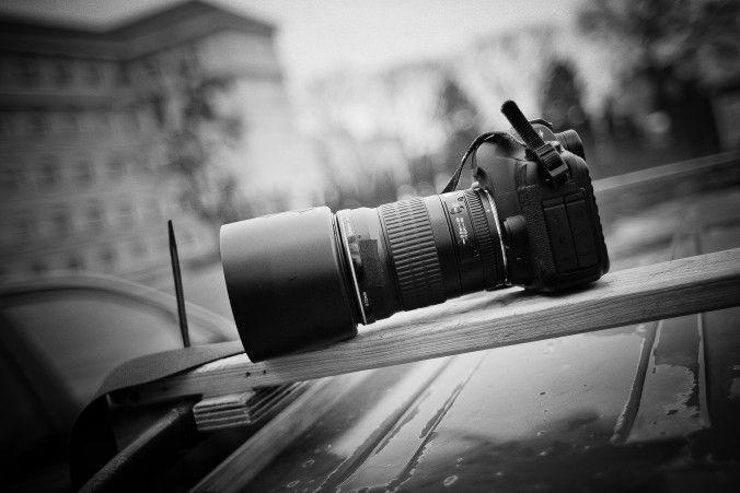 Worauf musst du beim Kauf einer Spiegelreflexkamera achten?