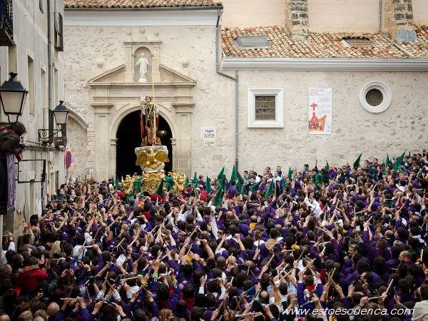 El Sentimiento es lo que Cuenta_estoescuenca_Semana Santa Cuenca   Estoescuenca.com