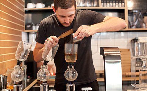 Joe Black - Surry Hills - Restaurants - Time Out Sydney