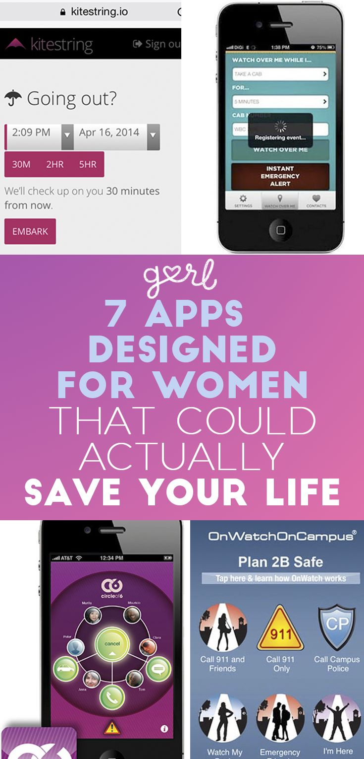 I've been trying to clean up my act a little. Along with apps that can help with your skincare routine, I've found a bunch that were designed specifically for women's safety. The best part? They're all either totally free, or offer some sort of free feature. If you're interested, check out these awesome apps designed for women that could actually save your life.
