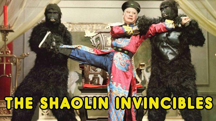 "Watch ""Wu Tang Collection - Shaolin Invincibles"" on YouTube https://www.youtube.com/watch?v=XB-SiW_LQSE&feature=youtu.be&utm_content=bufferce2cd&utm_medium=social&utm_source=pinterest.com&utm_campaign=buffer"