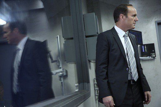 "ABC has given a full-season order to ""Marvel's Agents of SHIELD,"" its biggest new series of the fall thus far."