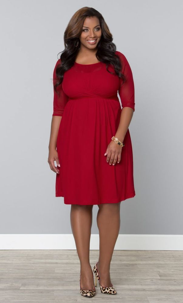 22 best Love Holiday Plus Size Fashion! Love NY! images on Pinterest ...