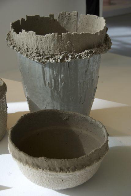 Neolastic Vases, by Sjoerd Jonkers Photography: Sinja Bloeme