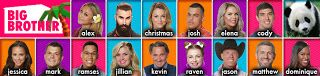 Reality TV Remix : Big Brother VETO was used! Gues who got put on the...
