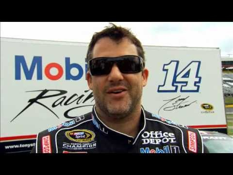 Tony Stewart wants to send a special message to his Mobil 1 Racing teammates, Vodafone McLaren Mercedes Drivers Lewis Hamilton and Jensen Button before this weekend's United States Grand Prix in Austin. Check out the video to see what Smoke has to say to these two F1 superstars.