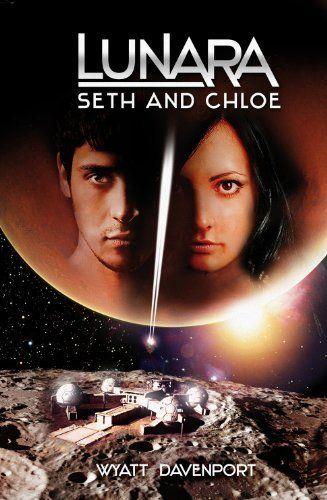 Why wouldn't you want a FREE eBook?  Lunara: Seth and Chloe by Wyatt Davenport, http://www.amazon.com/gp/product/B0051XZKG0/ref=cm_sw_r_pi_alp_XCINpb10K5Z9D