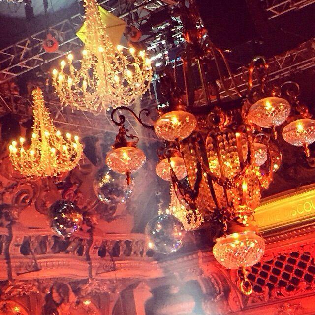 66 best ZIP PAD E DO DAR... images on Pinterest | Cirque du Soleil ...
