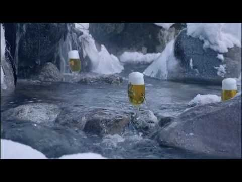 An old italian tv spot of Forst beer, it enchants me even nowadays!