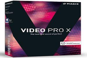 Download MAGIX Video Pro X 15.0.3.107 - SEO Software