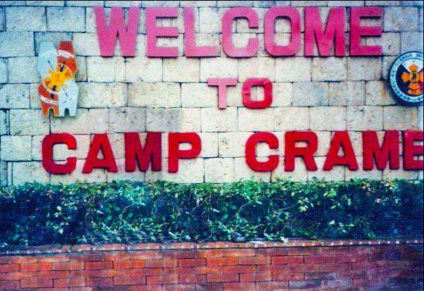 camp crame