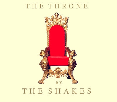 THE THRONE (PROD BY THE SHAKES)
