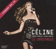 Celine Dion: Tournee Mondiale Taking Chances [DVD] [2008], 15023469