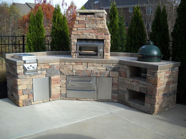 1000 Images About Outdoor Islands On Pinterest Cooking Refrigerators And Outdoor Kitchens