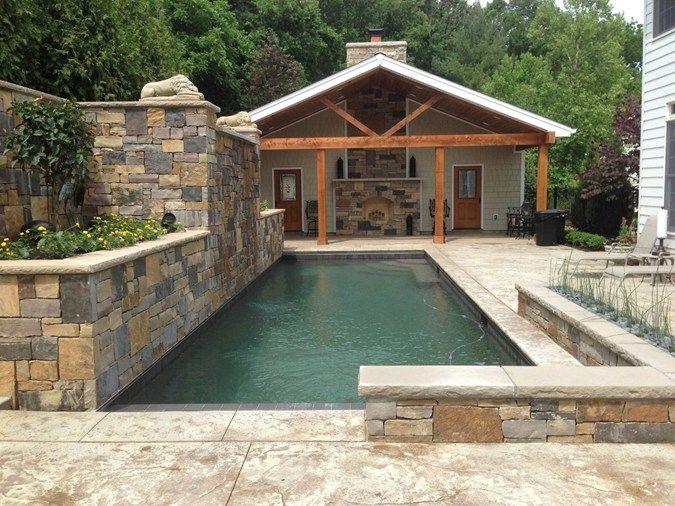 18 best concrete pool decks images on pinterest