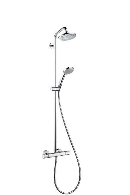 Croma® 160 Showerpipe