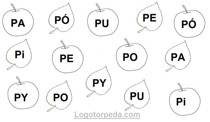 Prezentuję ćwiczenie, które ułatwi Ci rozpoznawanie szeregu (paradygmatu) z głoską p: PA PO PU PÓ PE Pi PY. Przedstawiasz sylaby, pokazujesz, nazywasz. Twoje dziecko wskazuje te, które odczytujesz i powtarza je. Możecie wykorzystać też ćwiczenia słuchowe. Na przykład: mówisz PA PY, a dziecko układa konkretne sylaby w takiej kolejności, w jakiej je usłyszało . Przed…