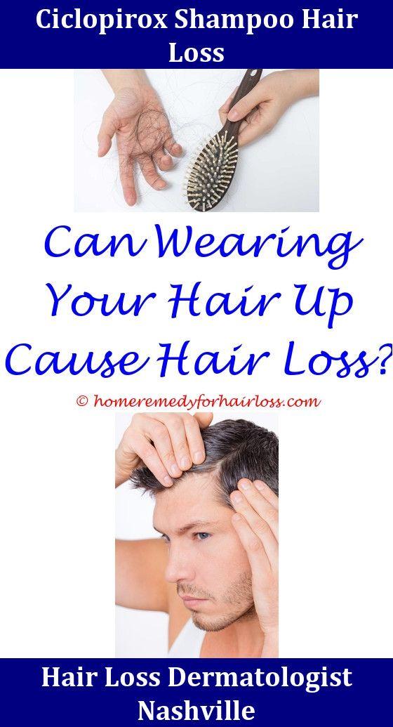 Hair Loss Cure For Man Hair Loss And Healthy Hair