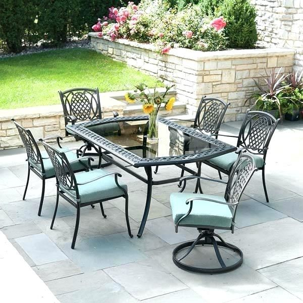 Lawn Furniture Home Depot Patio Dining Furniture Outdoor Patio Set Outdoor Dining Set