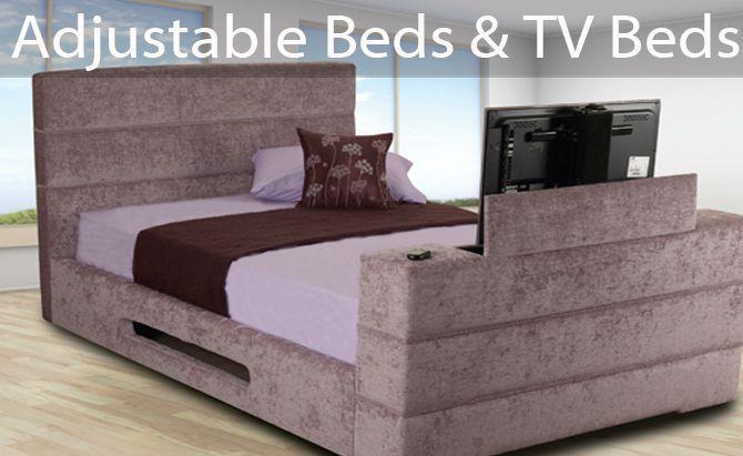 Best 25 adjustable beds ideas on pinterest queen size - Bedroom sets for adjustable beds ...