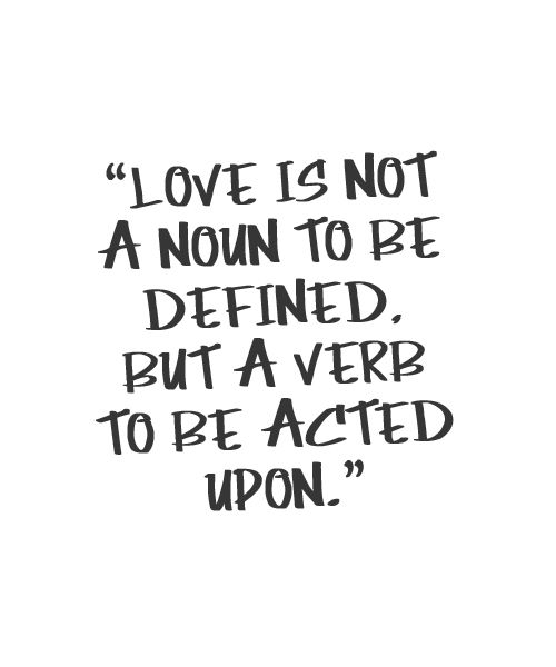 This is Love Life Quotes