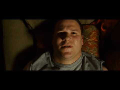 Observe and Report Trailer - YouTube