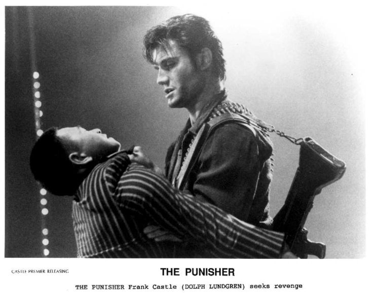 the punisher 1989 - Buscar con Google