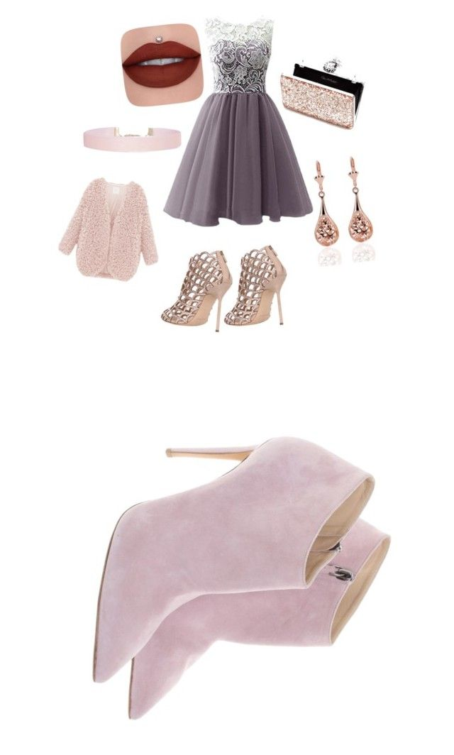 """""""Covorul roșu"""" by barabasloredana ❤ liked on Polyvore featuring beauty, Ralph Lauren, Sergio Rossi, Miss Selfridge and Humble Chic"""