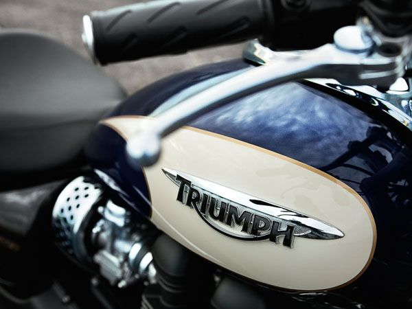 Triumph Motorcycles' India launch postponed until second quarter of next year