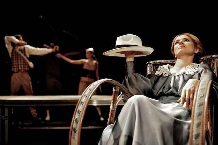 Woody Allen - Seks nocy letniej (2009), Kraków, reż. Andrzej Majczak